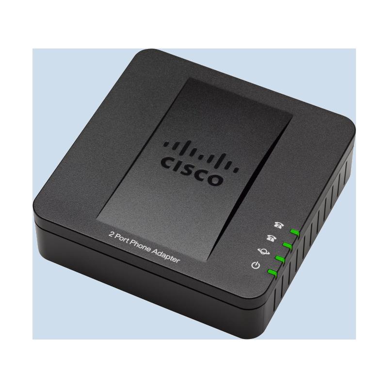 Cisco SPA-112
